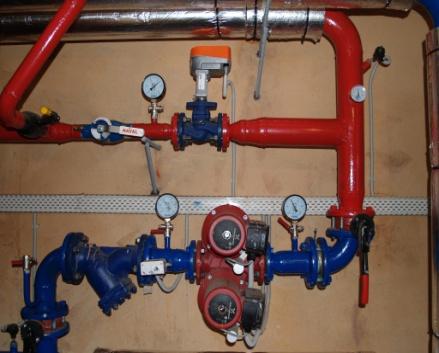 Альтернативные системы отопления загородного дома